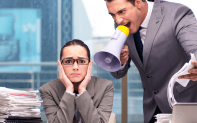 10 Things a Leader Should Never Do