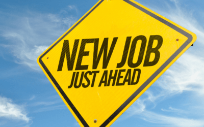 4 Keys to Getting the Job You Want