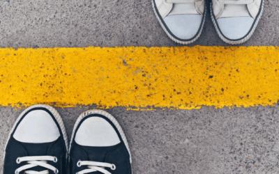 Creating Healthy Boundaries at Work