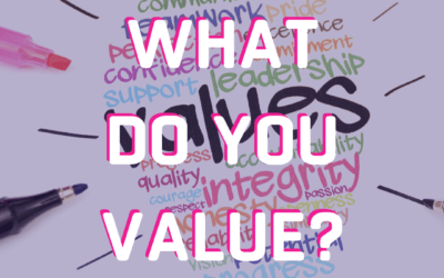 YouTube 6 Steps to Set Your Defining Values as a Leader
