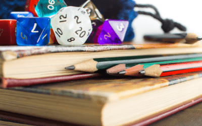 How Being a Game Master Makes You a Better Leader