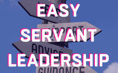 YouTube The Easy Guide to Servant Leadership