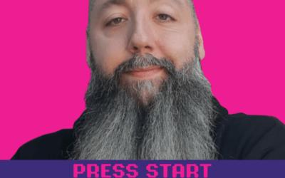 Press Start Leadership Podcast Episode 0