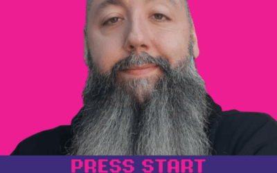 Press Start Leadership Podcast Episode 1