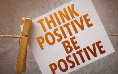 The Power-Up of Positivity